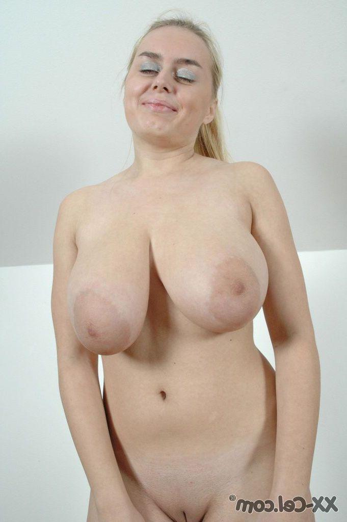 Big Natural Pierced Tits Pov