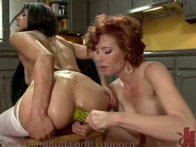 Lesbian Pleasures The Sole