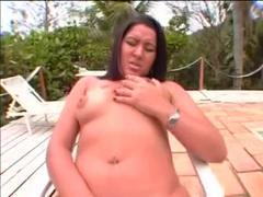 Banana fool nude
