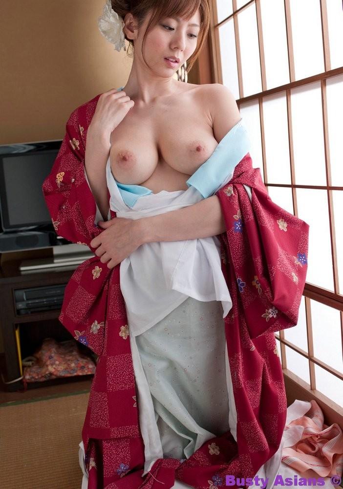 Asami nackt Yuma  Asian porn