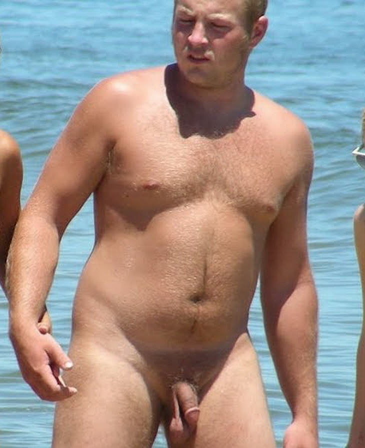 Chubby nude beach tumblr