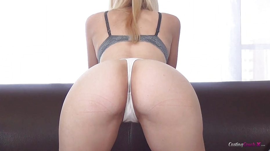casting session with sexy blonde alexa grace porntube