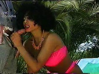 charmaine sinclair mini clip compilation