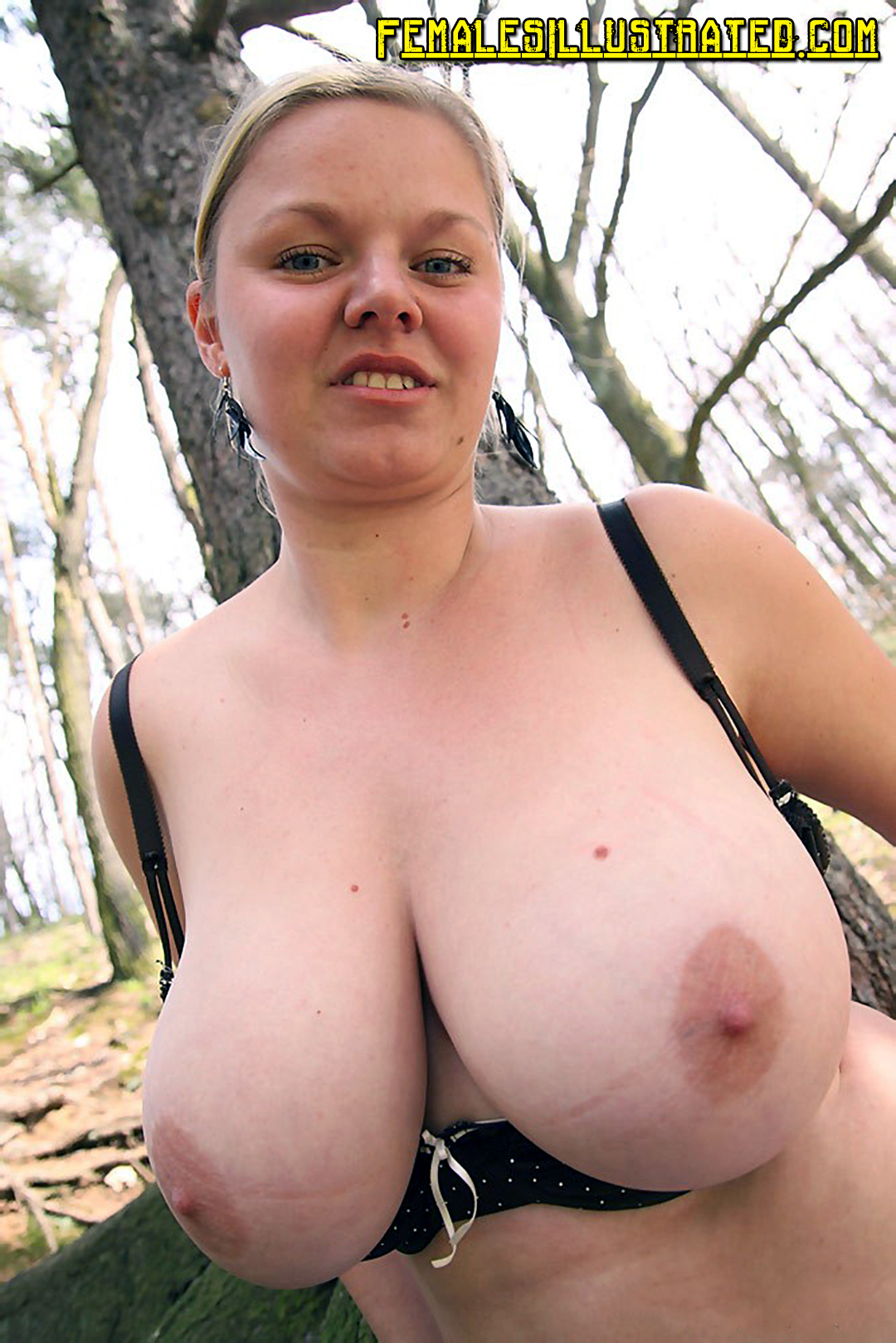 Big Natural Tits Tittyfuck