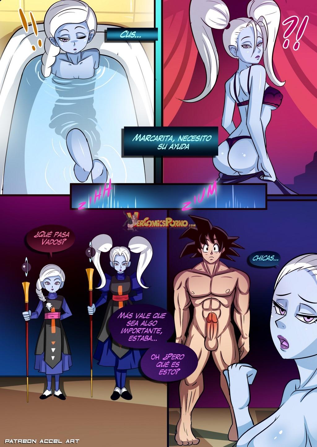 Anime Mas Porno dragon ball super entrenamiento especial anime hentai porn