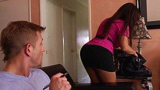 delivery boy forced his hot porn watch and download delivery 1