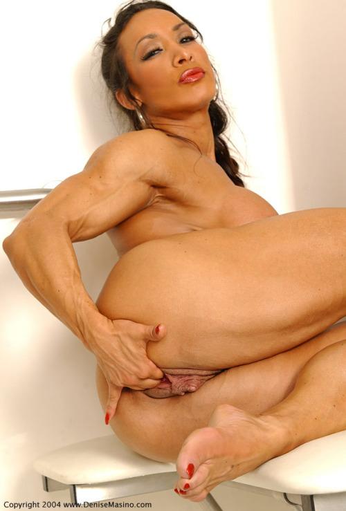 Denise masino porn clips
