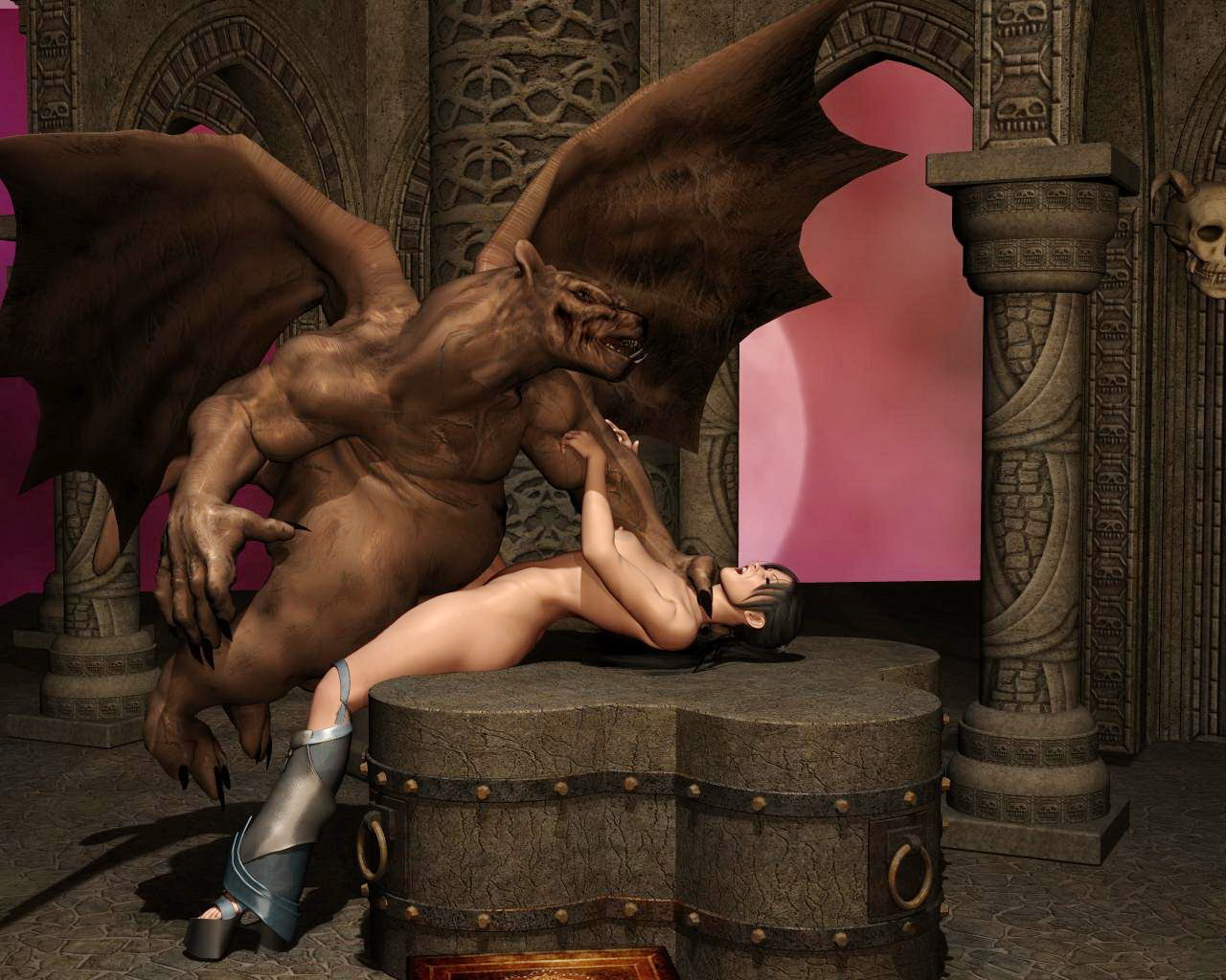 Dragoness Porn dragon nest porn - megapornx