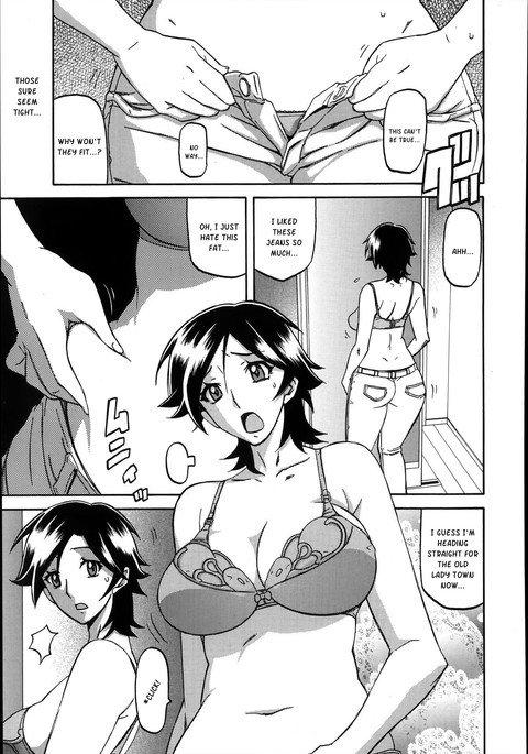 Free uncensored anime porn