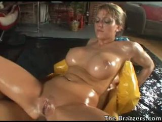 Eve lawrence double pov porn tube