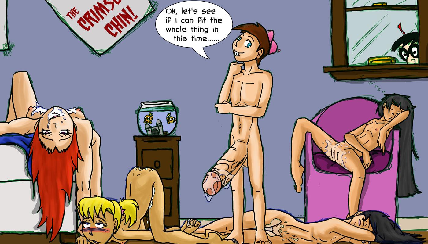 Timmy mom timmy mom hentai timmy mom cartoon sex