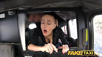 fake taxi lucky cabby gets big natural tits 6