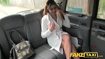 fake taxi lucky cabby gets big natural tits 7