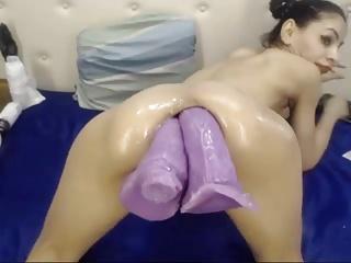 Slime videos delicious free porn