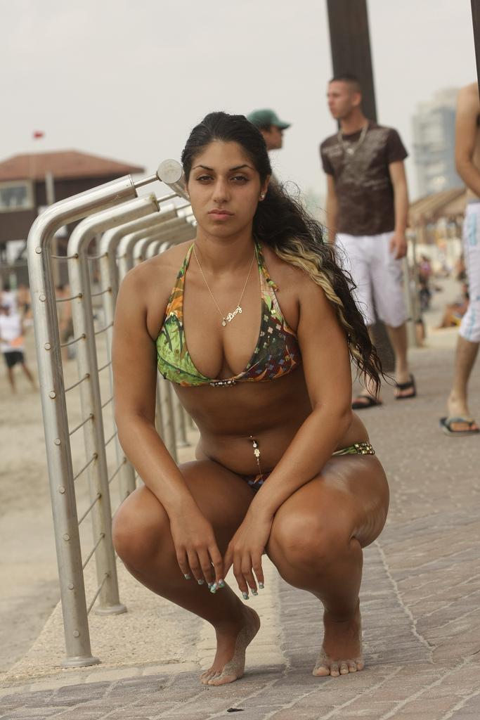 Israeli Girls Nude Live Cam
