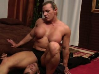 Chyna chase naked abuse