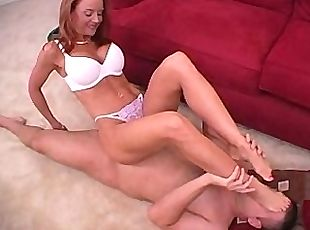 feet misstress milf feet worship