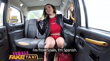 Taxi 1 com fake Fake Taxi