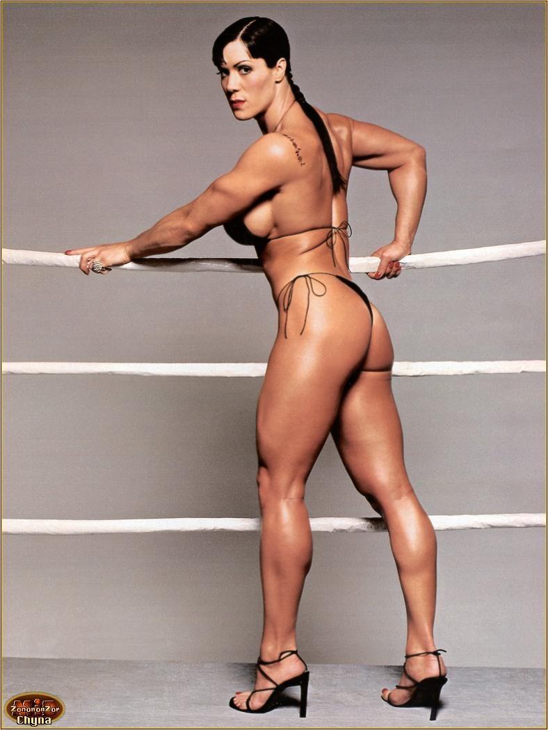 Asian Female Bodybuilder Porn female naked gymnastics - megapornx