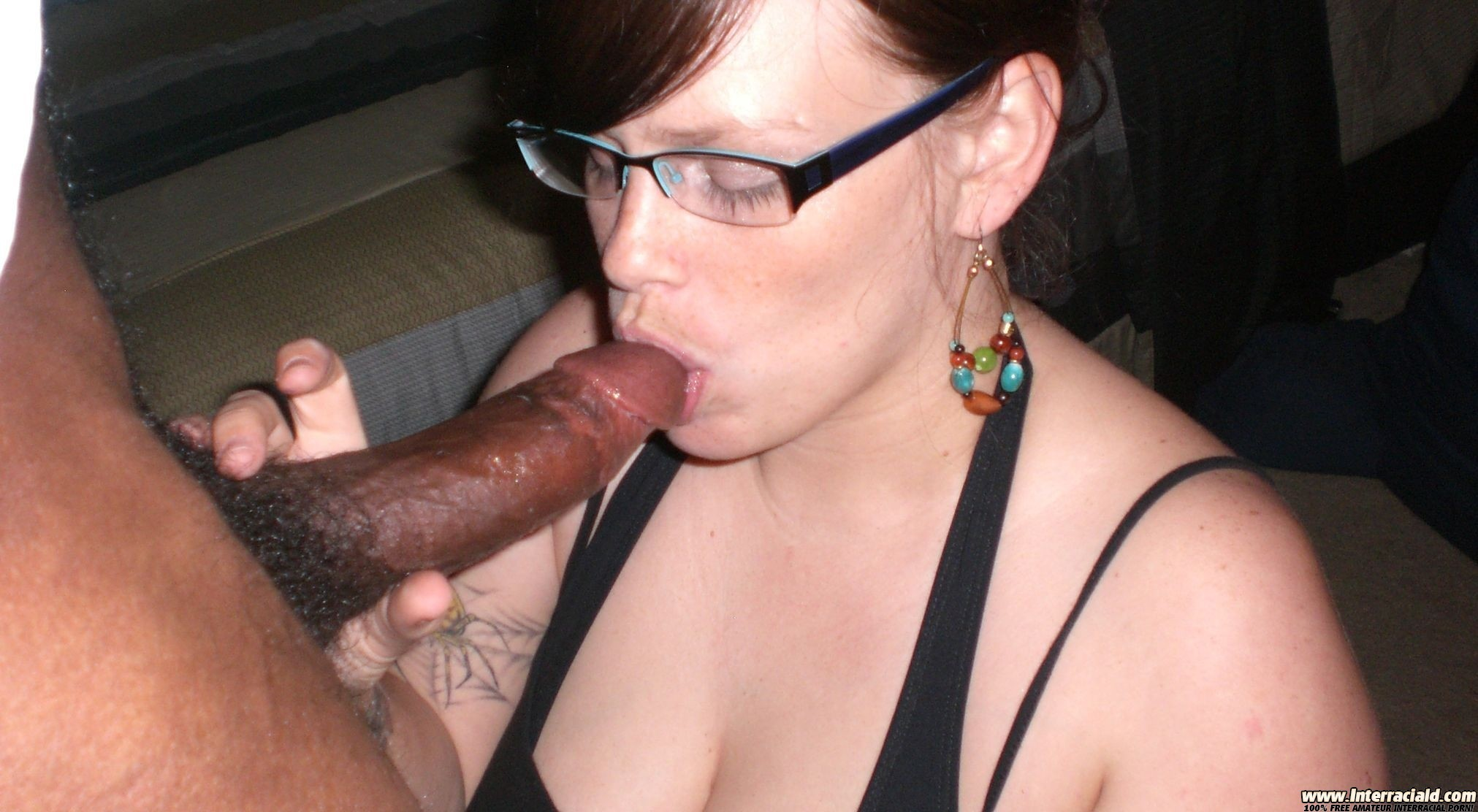 hot real amateur home video black cock party