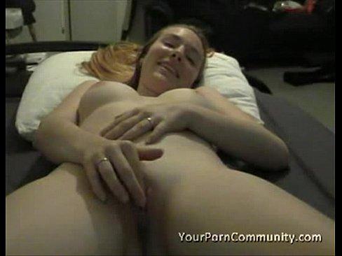 Solo Female Fingering Orgasm