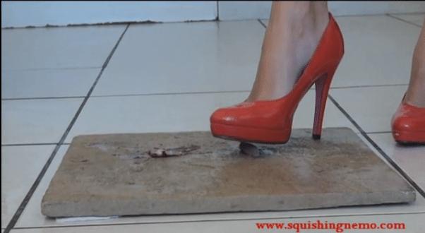 Redhead Knee High Socks
