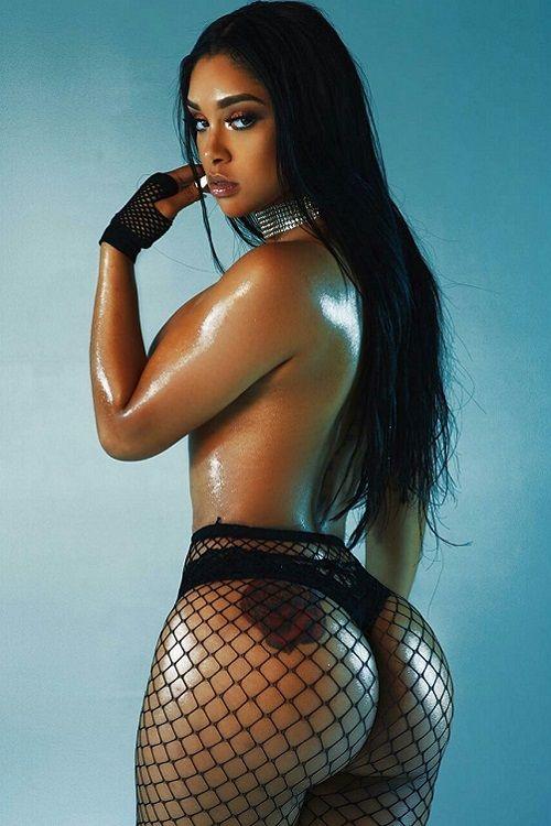 fishnet bodystocking dope art brown sugar black women sexy women black beauty womens fashion chocolate piercings