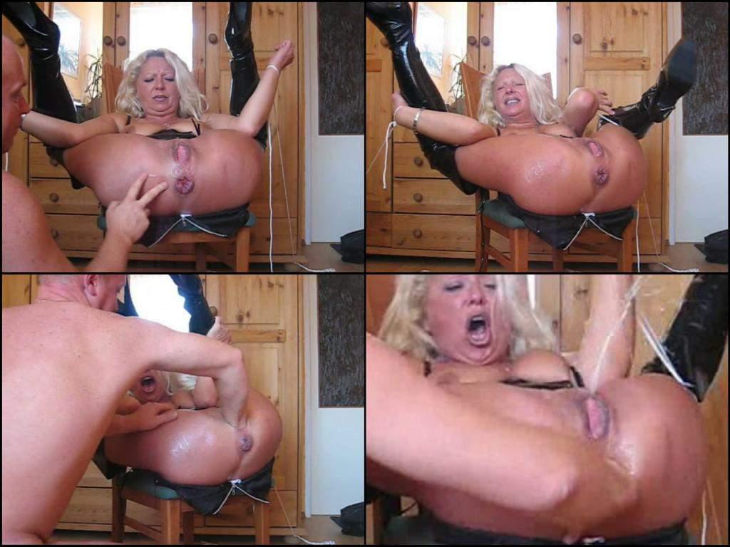 Extreme Granny Anal - granny anal porn 3 - MegaPornX