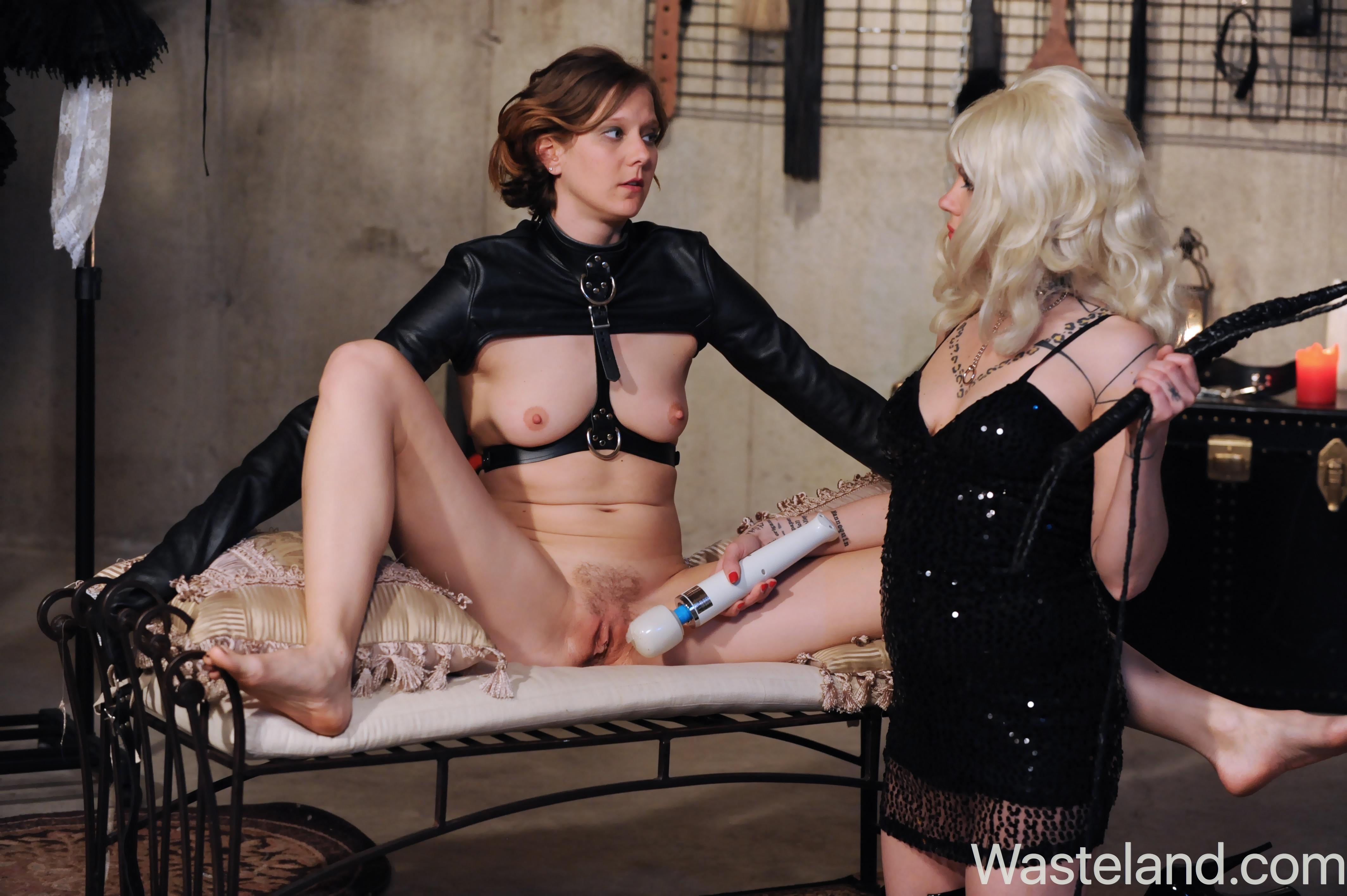 Hd Bondage Lesbian - hardcore lesbian bondage 2 - MegaPornX