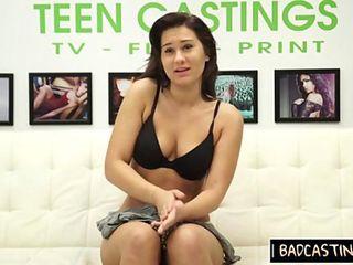 free porn teen casting