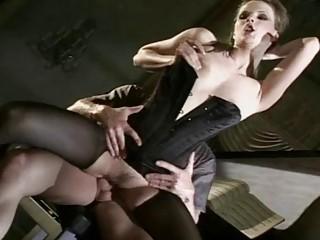 Corset porn movies