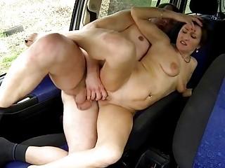Sex young sperm ass clips