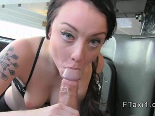 Fake Taxi Teen Creampie
