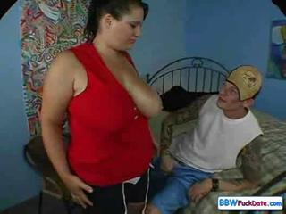 Huge Boob Bbw Getting Fucked - Fat fatty sex video - MegaPornX.com