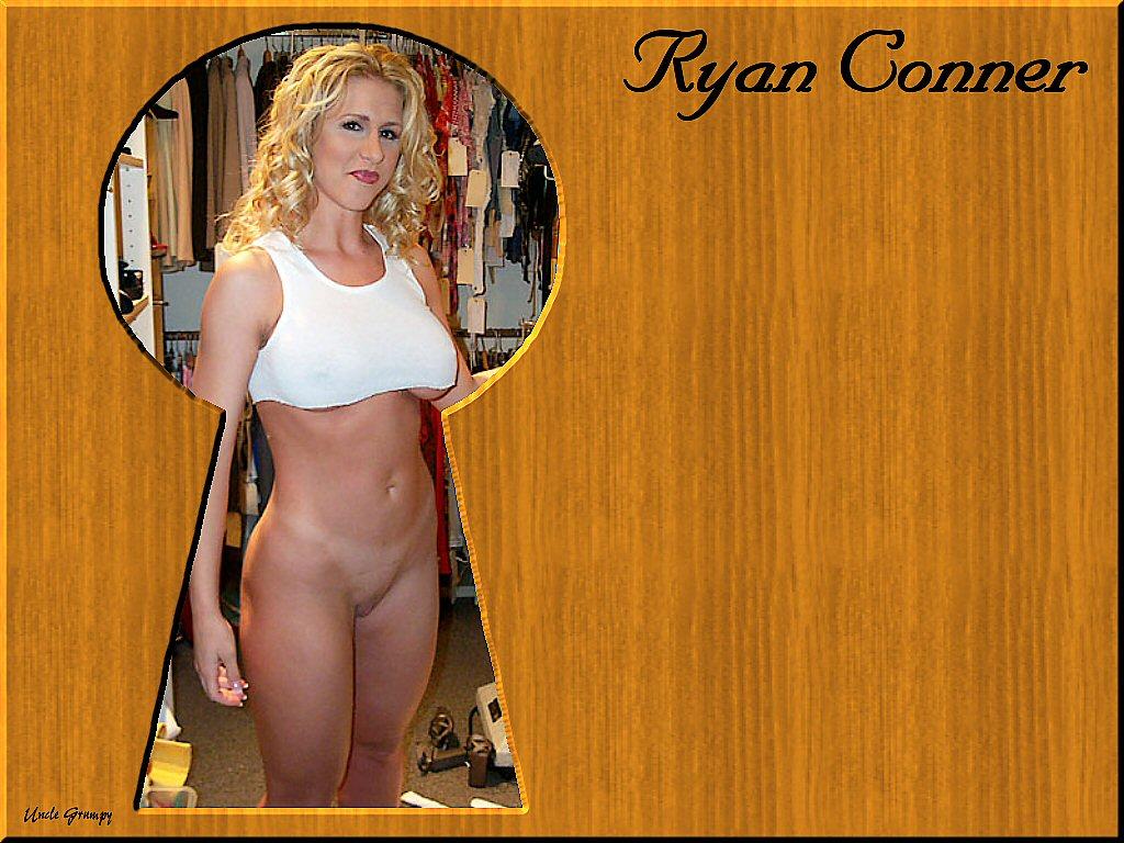 Nude conner #CelebrityCock: Mega