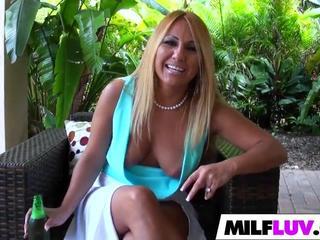 Clips milf free Hot MILF