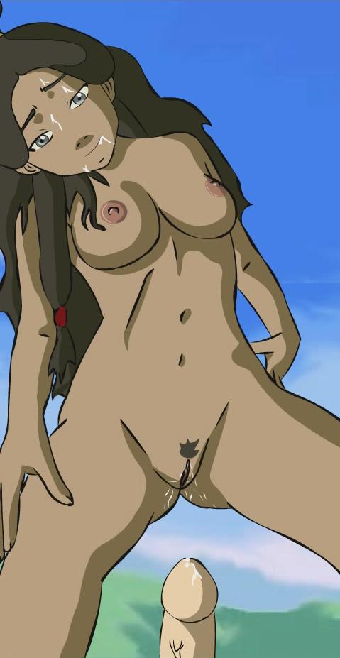 Und sexy nackt aang avatar Avatar Yaoi