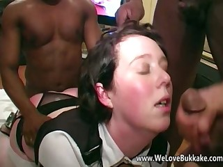 Wife threesome tube