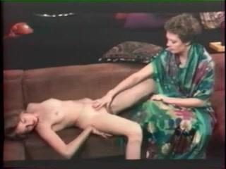 French classic porno