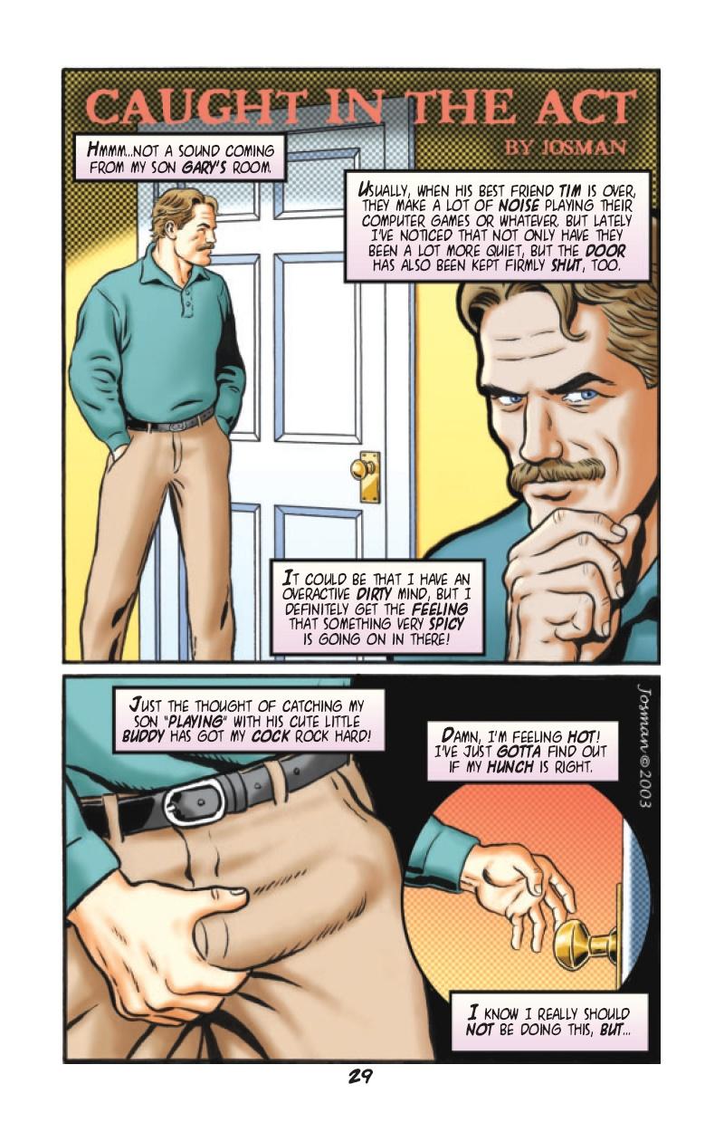Adult Incest Sex Comics incest cartoon strips - megapornx