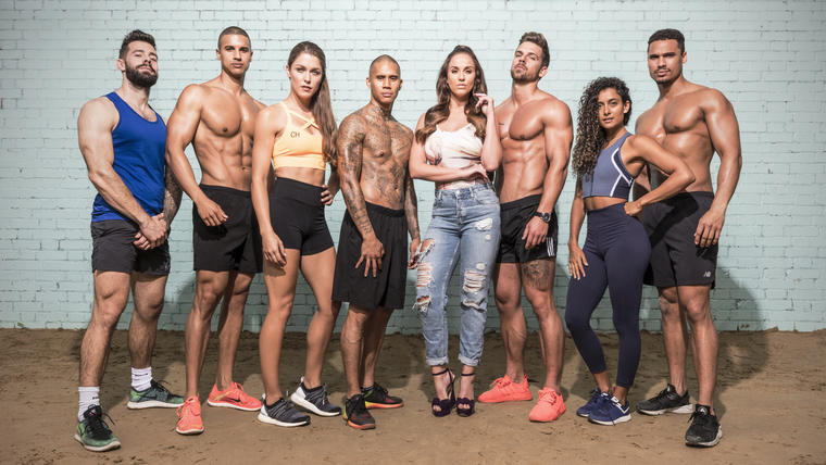 get all your ex on the beach body sos vids