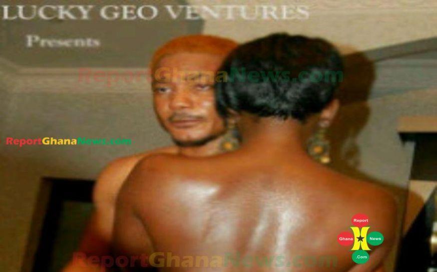 Remarkable, web xxx ghana hottest your