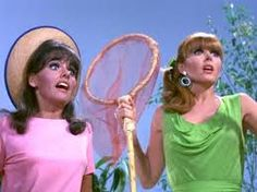 ginger or mary ann tina louise and redheads
