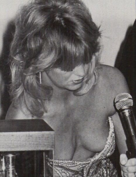Nackt  Tuesday Weld Tuesday Weld's