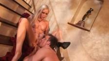 gorgeous blonde pleasures herself redtube free masturbation porn 2