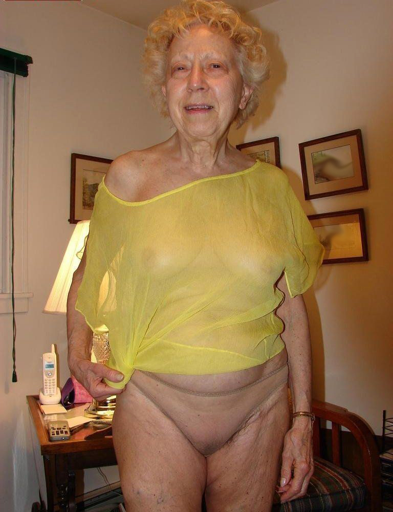 Granny Anal Dildo Masturbation