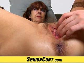 Granny with big tits and hairy pussy fucks a dildo Grannies Big Tits Hairy Pussy And Mature Hairy Pussy Granny Megapornx