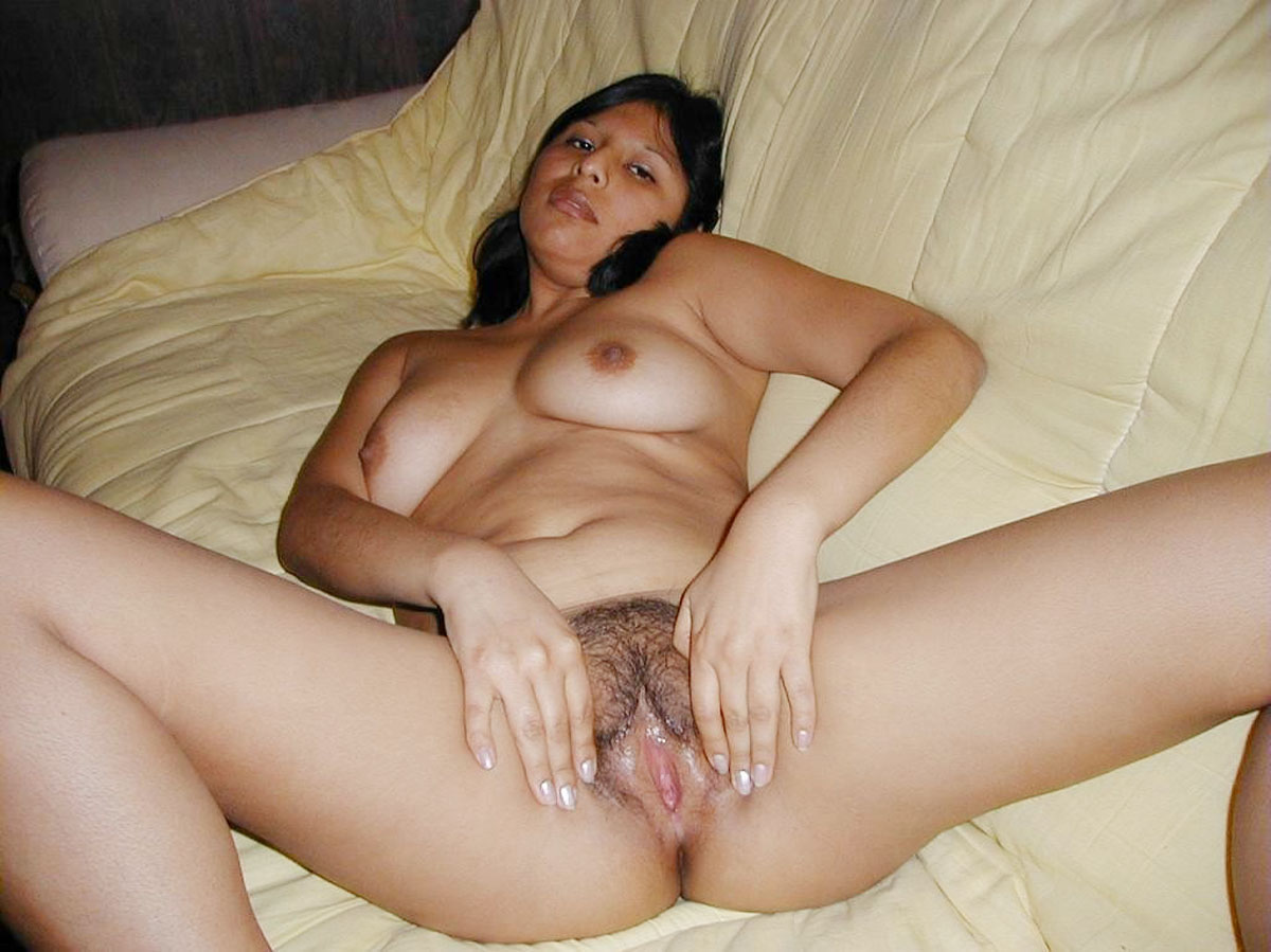 Hairy Indian Teen - indian hairy pussy squirting - MegaPornX
