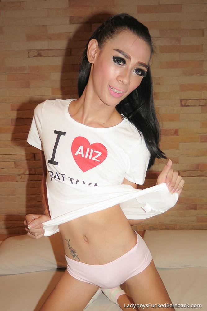 Asian Ladyboy Porn Movies