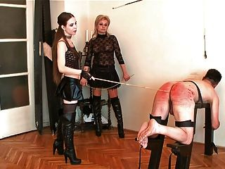 Caning Tubes